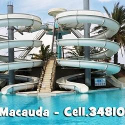 Villaggio Turistico Torre Macauda